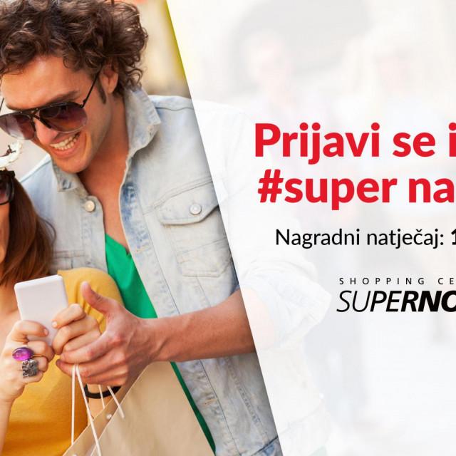 Supernova reklama