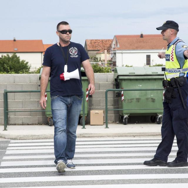 Ivo Matičević je već osuđivan zbog dilanja droge