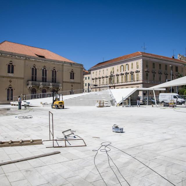 Svečano otvaranje kompleksa Poljane bit će 27. lipnja