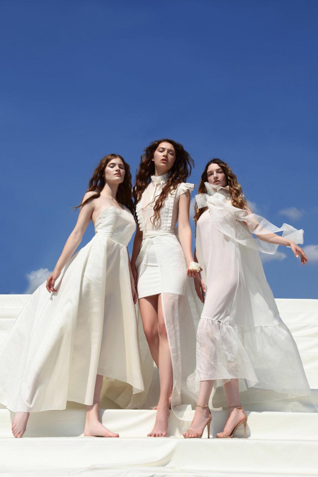 kampanja Hippy Garden, Đurđica Vorkapić, moda u karanteni