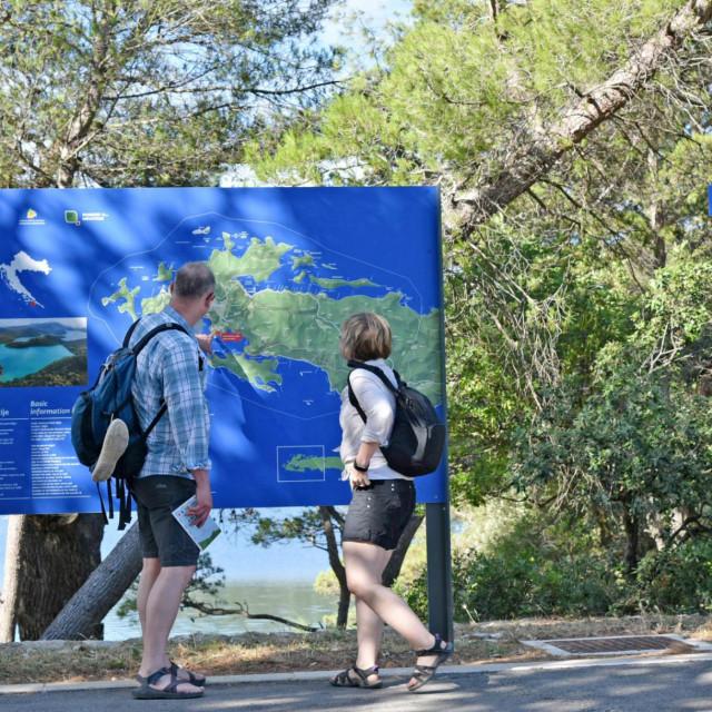 Mljet, 29.06.2018. Nacionalni park Mljet Photo by Zeljko Tutnjevic - ++385 95 903 1000