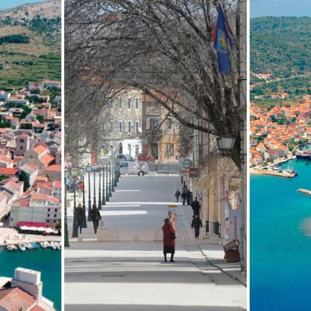 Evo koja su sve mjesta u Zadarskoj županiji dobila lovu od Europske unije