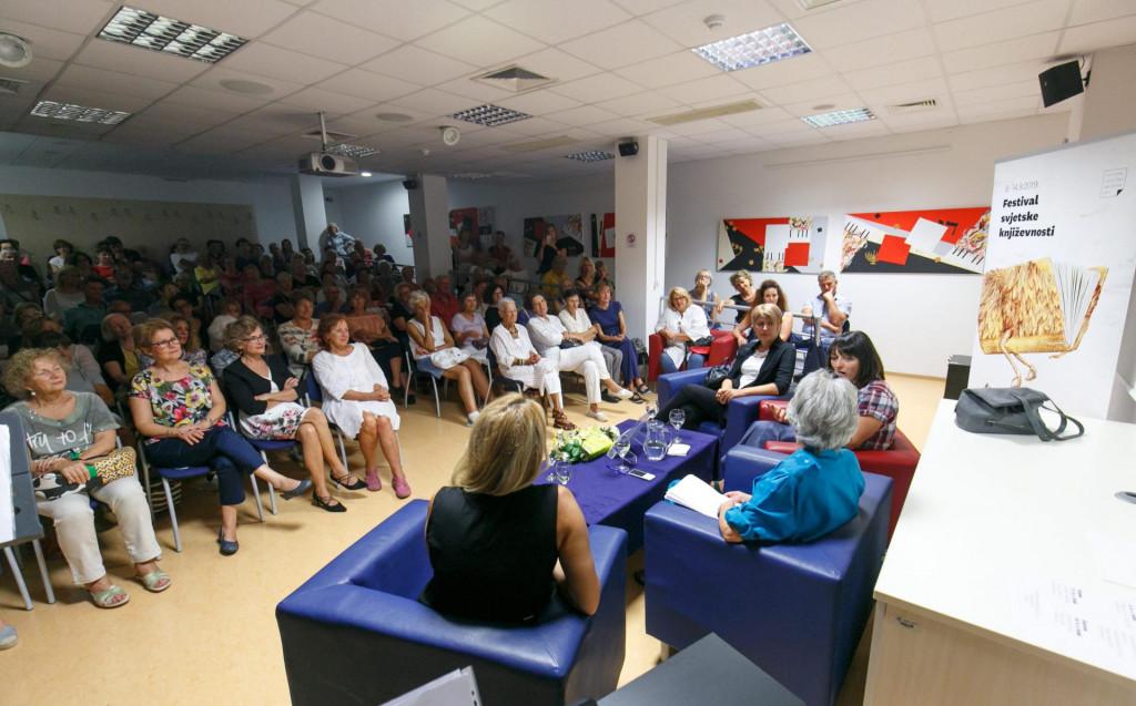Prošlogodišnje izdanje FSK u GKMM-u, Splitu će nedostajati festival, a FSK-u publika<br />