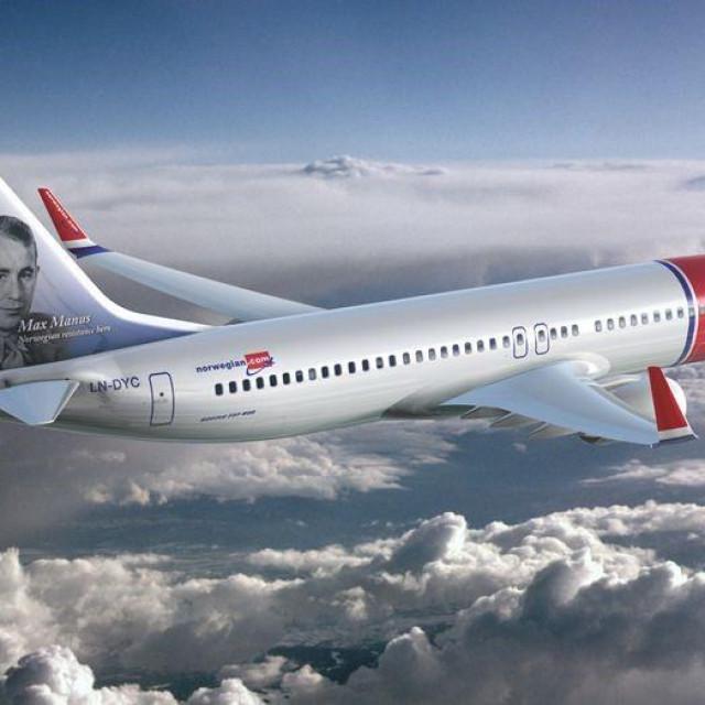 Norveški niskotarifni avioprijevoznik Norwegian Air Shuttle najavljuje dobru sezonu iz Skandinavije