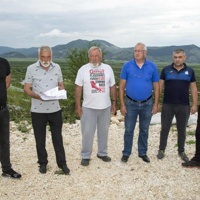 Neretvani su protiv posebnog rezervata - više od dvije tisuće potpisa upućeno je Vladi