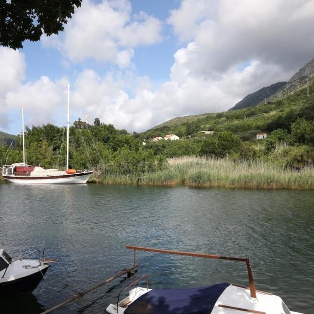 Neobrađenog poljoprivrednog zemljišta najviše je na području Rijeke dubrovačke, Elafita, Gornjih sela