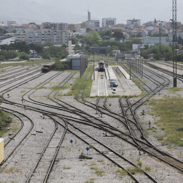 Studija je usredotočena na dvije glavne projekte lokacije: Istočnu obalu i Kopilicu