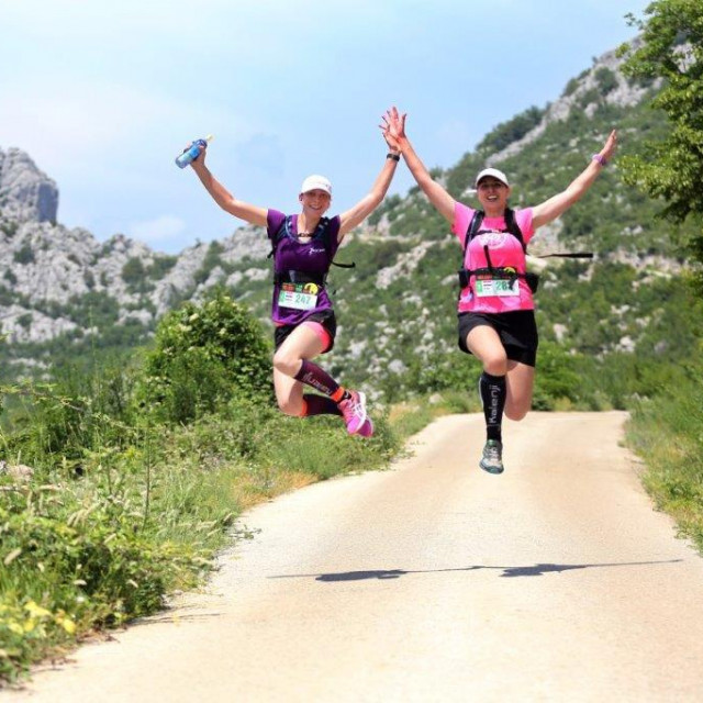 Velebit trail