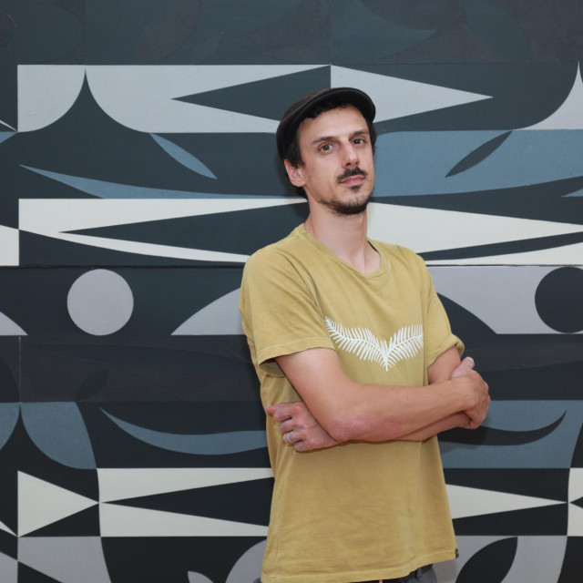 Damir Sobota dobitnik je nagrade Radoslav Putar
