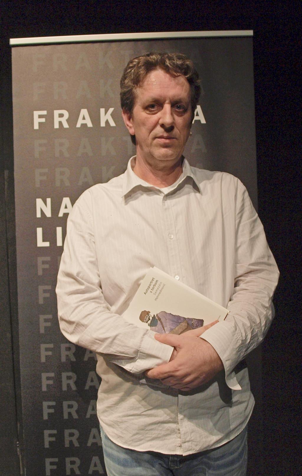 Semezdin Mehmedinović
