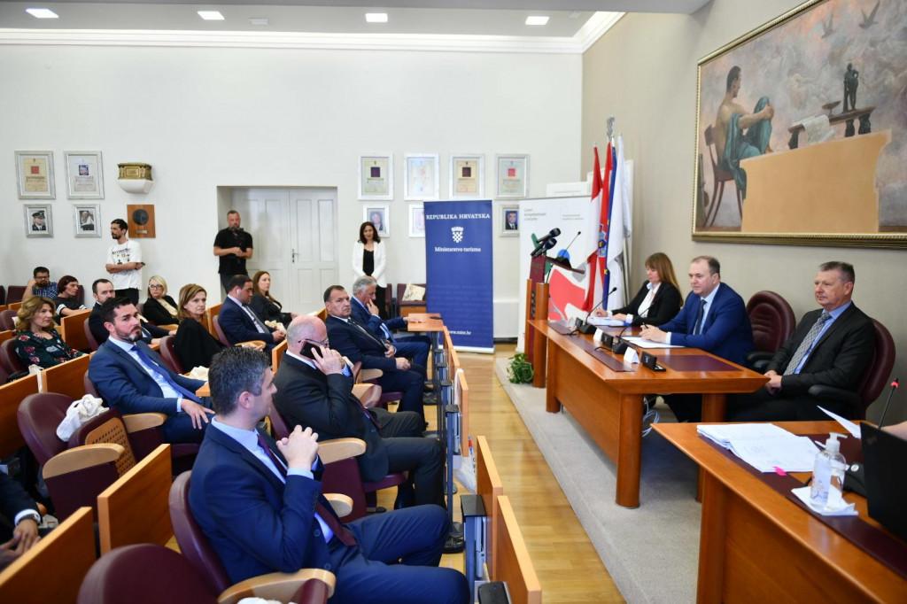 Vila Čingrija postaje novi Centar kompetencija za TUŠ