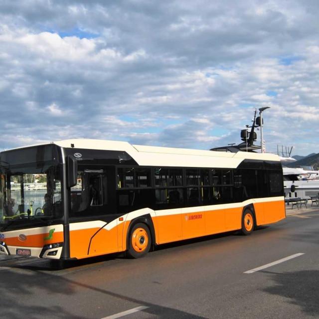 Autobus Solaris, ponovo vraćeni u Poljsku