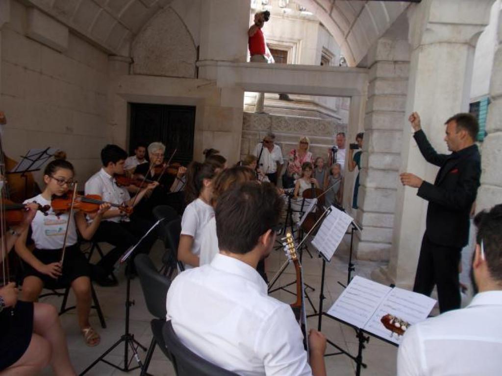 Gradski komorni orkestar Šibenik