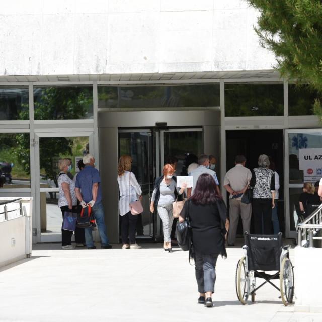 Opća bolnica Dubrovnik