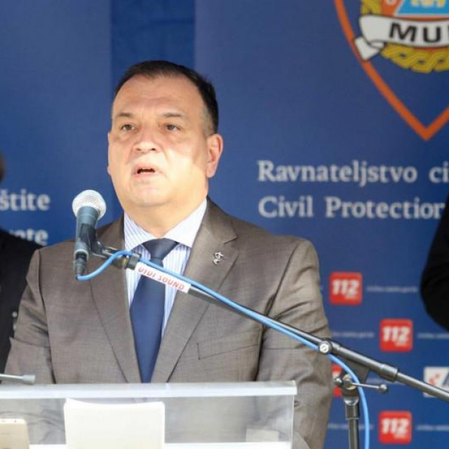 Stožer civilne zaštite RH
