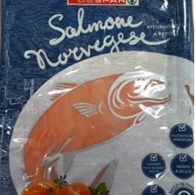 Norveški dimljeni losos Despar dvaput je povučen s tržišta