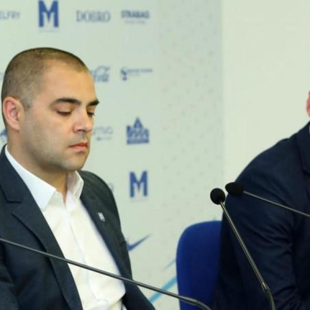 Igor Galić direktor Osijeka otvorio je dušu i ispričao u kakvim uvjetima klub radi