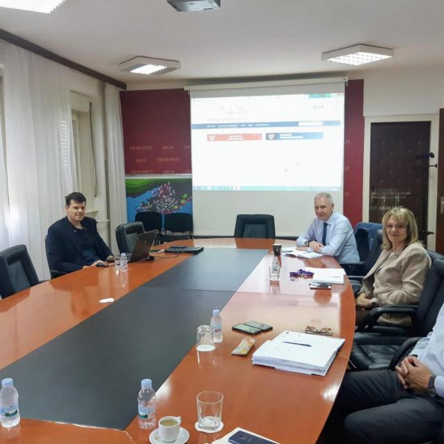 Andro Krstulović Opara i Vuk Vuković