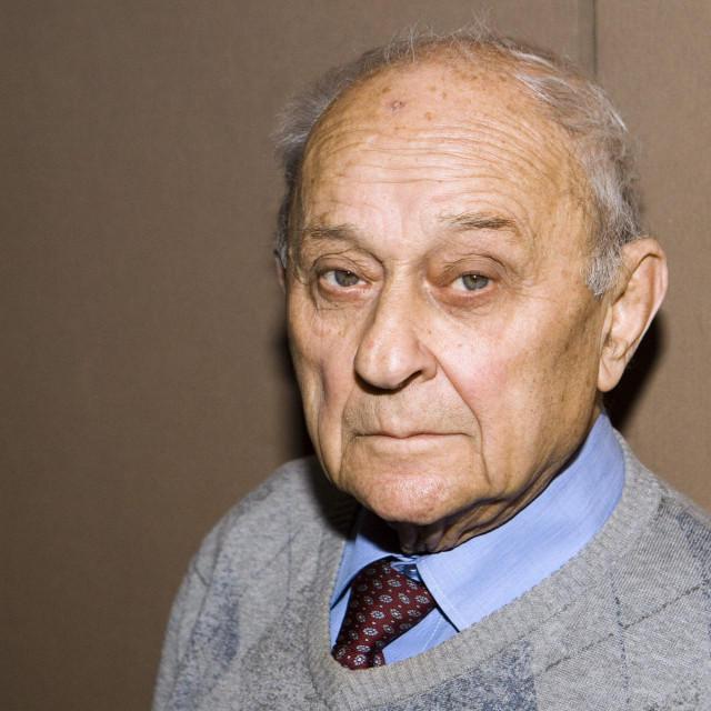 Slavko Goldstein<br />