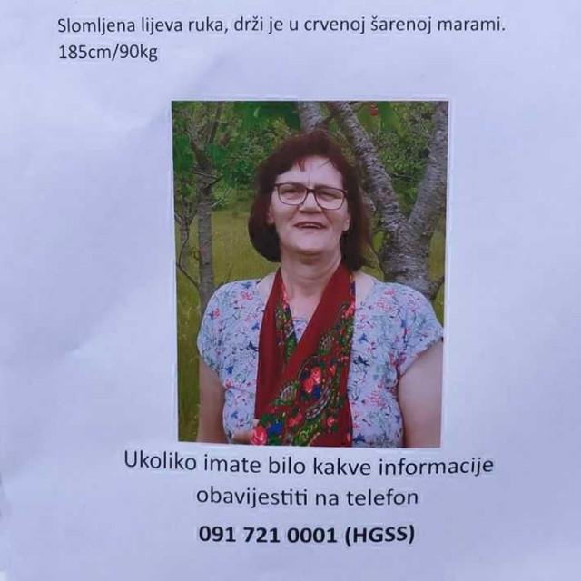 Nestala Matilda Matenda