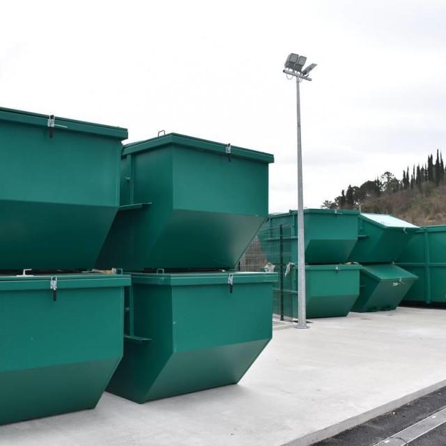 Općina Konavle olakšava sumještanima odlaganje otpada
