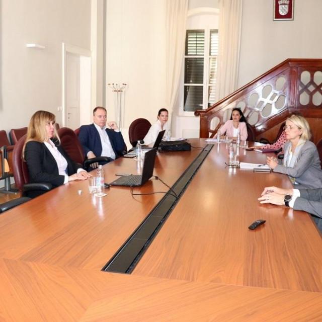 Nova europska sredstva na raspolaganju Gradu Dubrovniku kroz ITU mehanizam