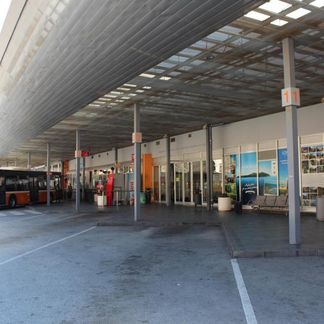 Od subote 27. lipnja ponovno staro radno vrijeme Autobusnog kolodvora