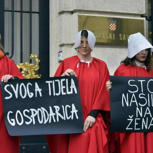 'Sluškinjina priča' postala je svjetski, pa i hrvatski fenomen