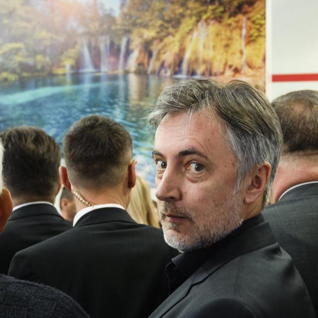 Jel' me netko tražio? - Miroslav Škoro javno je objavio da neće podržati Andreja Plenkovića za premijera, ali...<br />