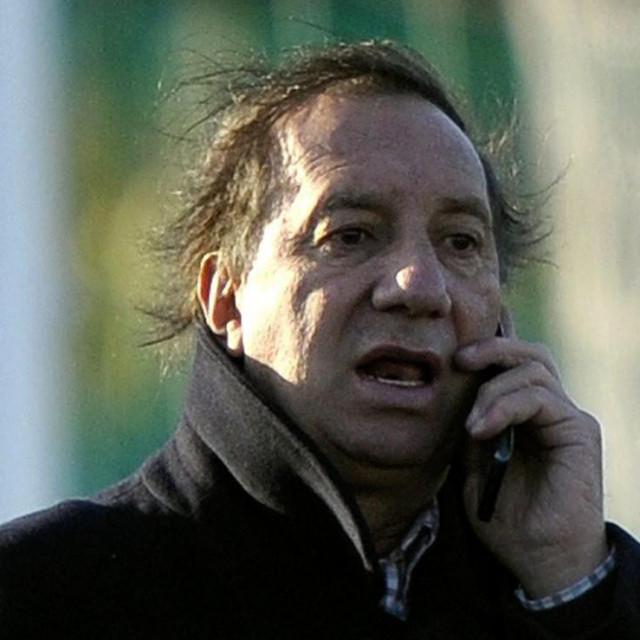 Nekadašnji izbornik Argentine Carlos Bilardo spada u rizičnu skupinu
