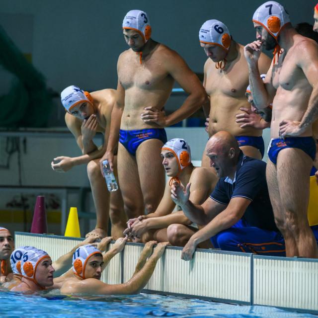 Vaterpolisti Solarisa izborili plasman u polufinale prvenstva Hrvatske