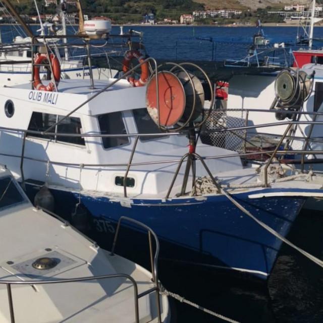 Brod obitelji Pernar