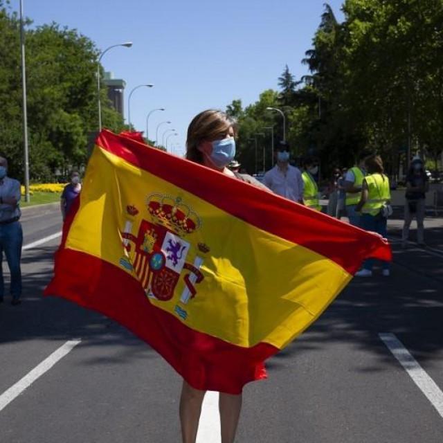 Španjolska napokon bez preminulih od COVIDA-19