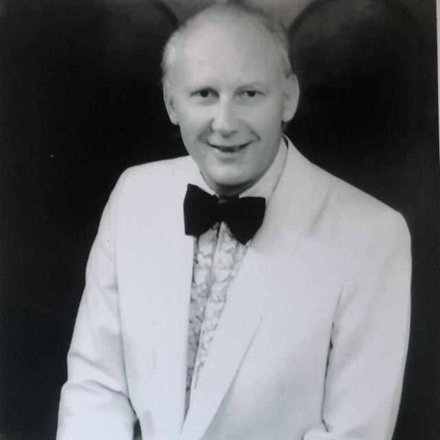 Nikola Debelić (1934. - 2020.)
