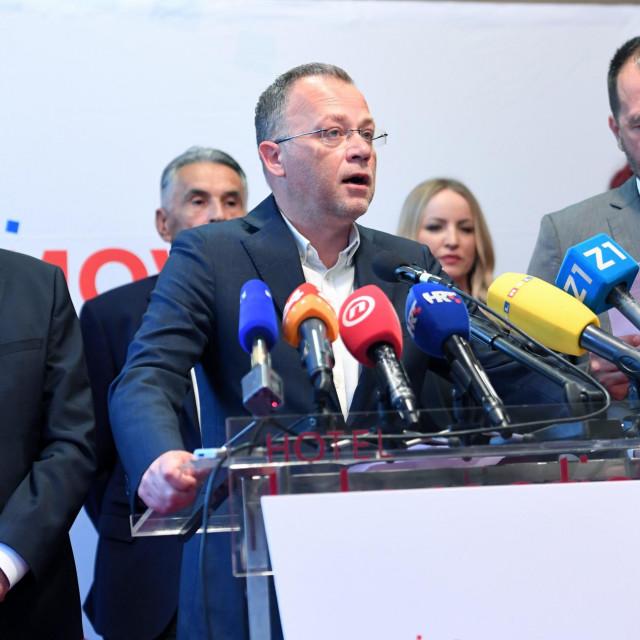 Zlatko Hasanbegović mogao bi opet postati ministar kulture
