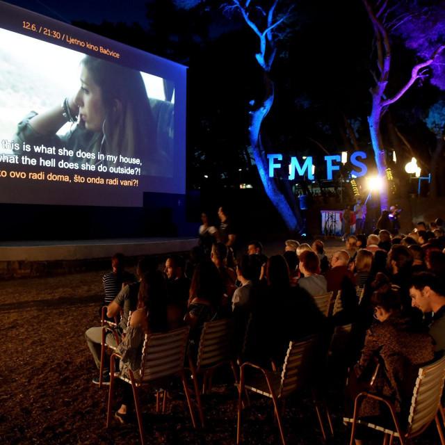 Festival mediteranskog filma