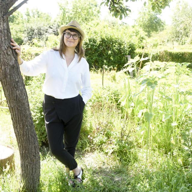 Ana Dana Beroš: Društveni sustav treba iznjedriti regulatorne osnove i mehanizme kontrole, koji danas izostaju, da bi se prostor planski oblikovao i spriječilo prostorno profiterstvo