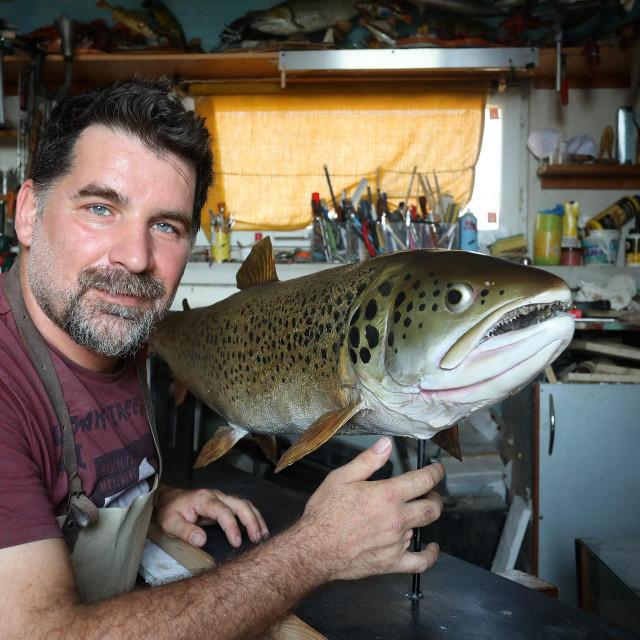 Prepariranje riba