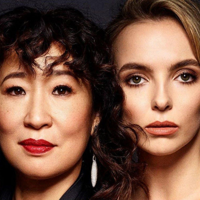 Dogovoreno je snimanje i četvrte sezone popularne serije 'Ubijanje Eve'