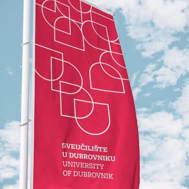 Novi vizualni identitet i nova web-stranica Sveučilišta u Dubrovniku