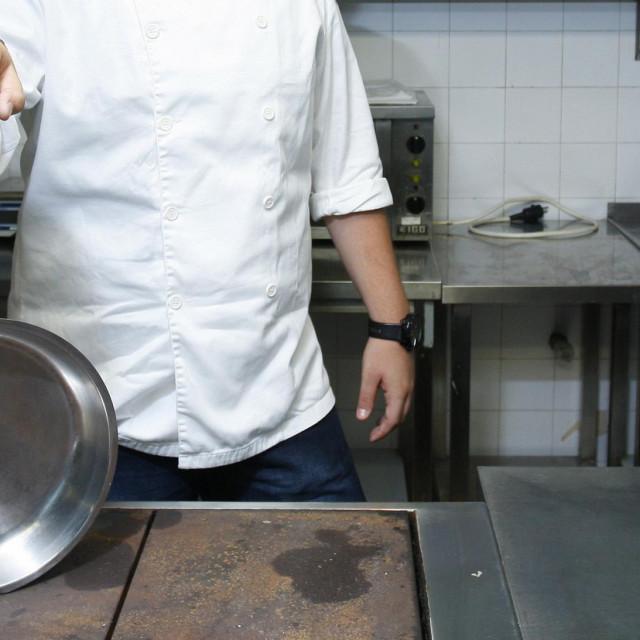 """Najviše """"friško"""" nezaposlenih u Dubrovačko-neretvanskoj županiji dolazi iz sektora ugostiteljsko-uslužnih djelatnosti"""