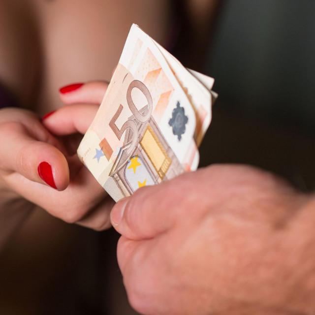 Osječanka je iznajmila stan u obiteljskoj kući u Splitu