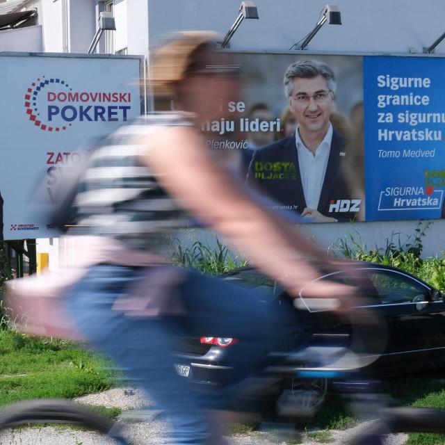 Mogu li Škoro i Plenković nakon svega ipak biti partneri?