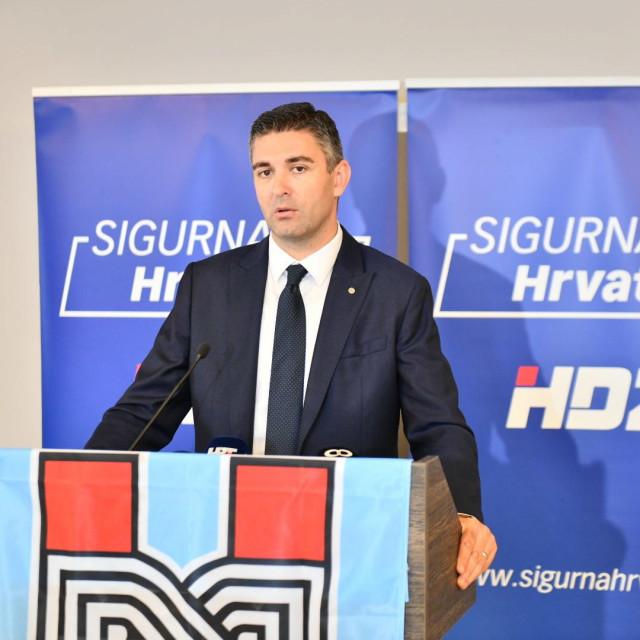 Mato Franković najavljuje veliko razotkrivanje građevinskog lobija