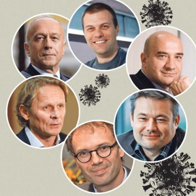 Što smo dosad spoznali o novoj bolesti i kakve nam izazove koronavirus tek donosi, u Magazinu komentira šest hrvatskih vrhunskih znanstvenika.