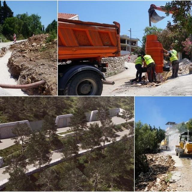 Projekt 'Aglomeracija' - bespovratnim sredstvima iz fondova Europske unije do izgradnje vodno-komunalne infrastrukture Dubrovnika