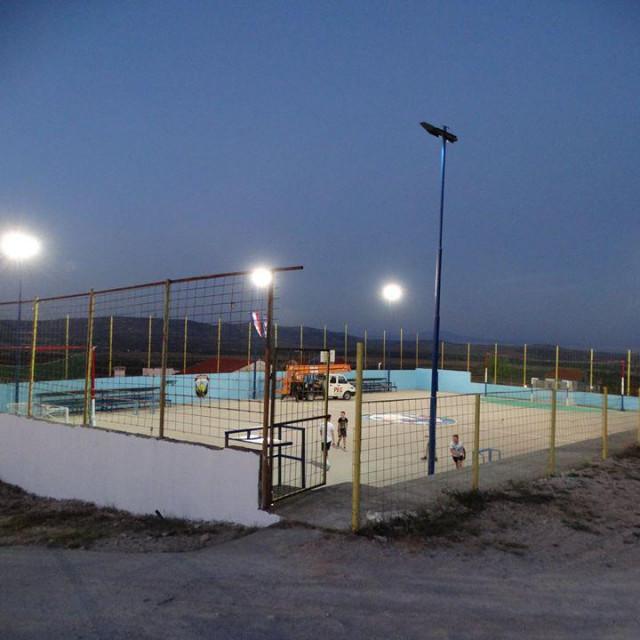 Igralište Arena