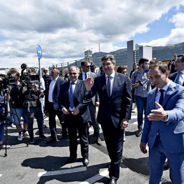 Blaženko Boban, Andrej Plenković, Ante Mihanović...