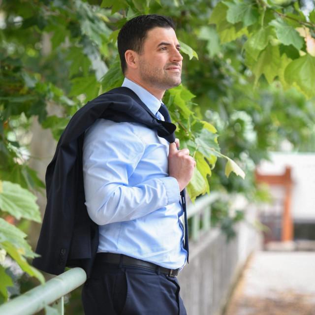 Davor Bernardić odveo je SDP u povijesni poraz