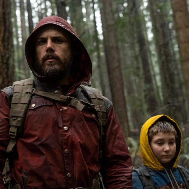 Casey Affleck glavni je glumac i režiser distopijskog trilera 'Svjetlo mog života'